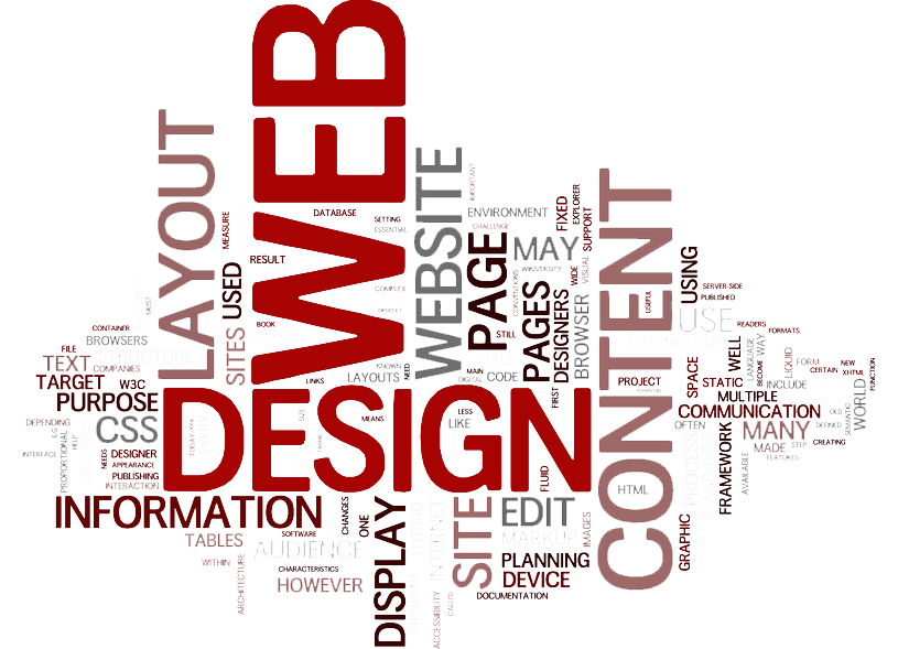 Web Design Chattanooga TN